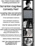 Scranton Comedy Fest