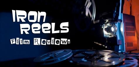 iron reels logo
