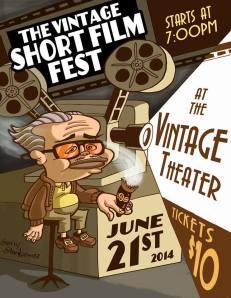 Vintage Short Film Fest