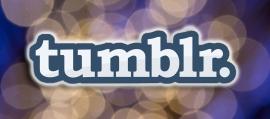 Follow Me on Tumblr