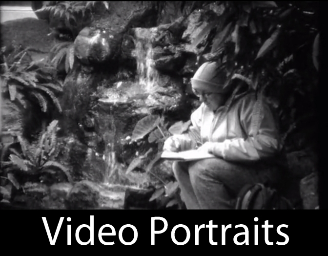 Rekindle Your Creativity – Video Portraits