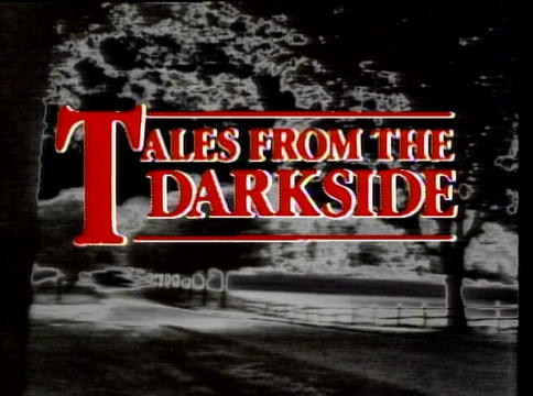 What Made it So Scary – Tales From the Darkside